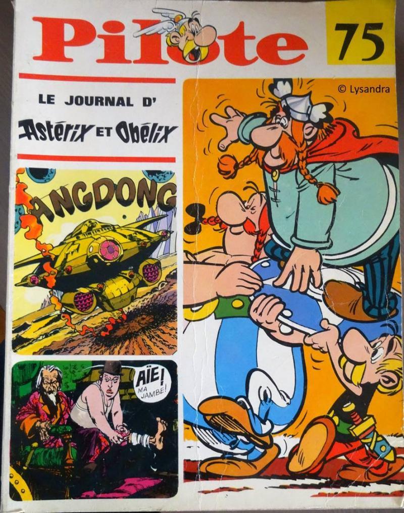 Pilote - Le journal d'Astérix et d'Obélix - Page 4 DygKd