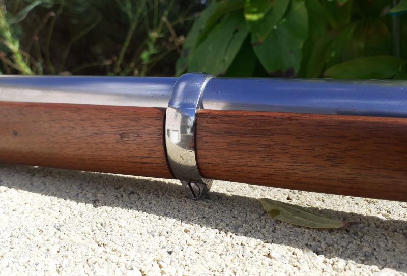 Fusil Colt modèle 1861 EAA5L