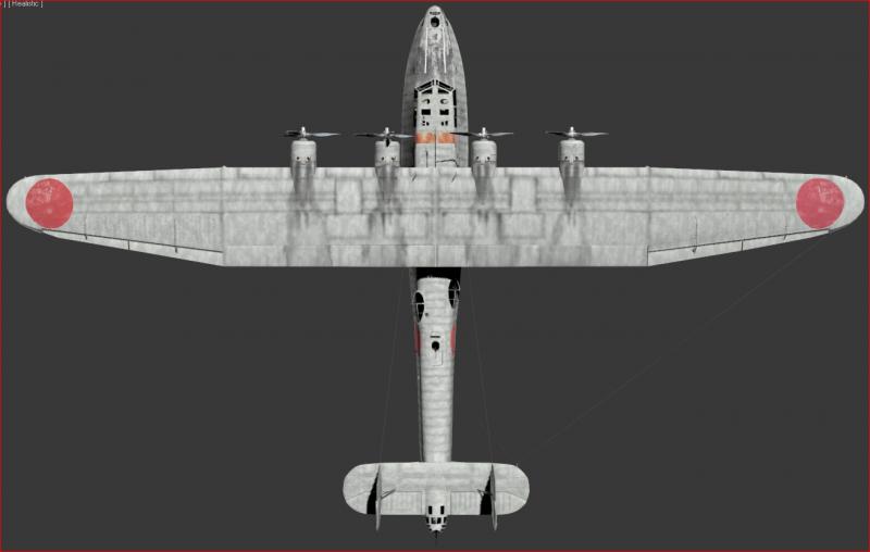 screenshots de la 3D du h6k4 EP9Z0