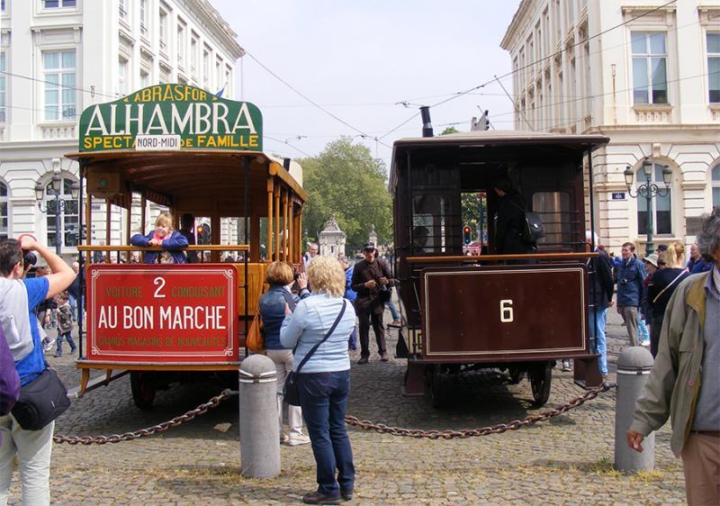 150 ans de tram à Bruxelles - Page 3 EXggD