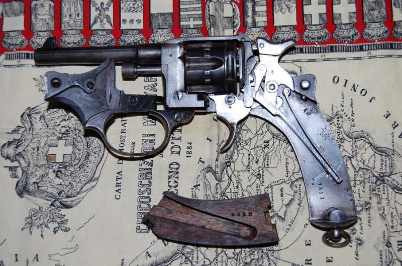 revolver 1892 civil EnjgP