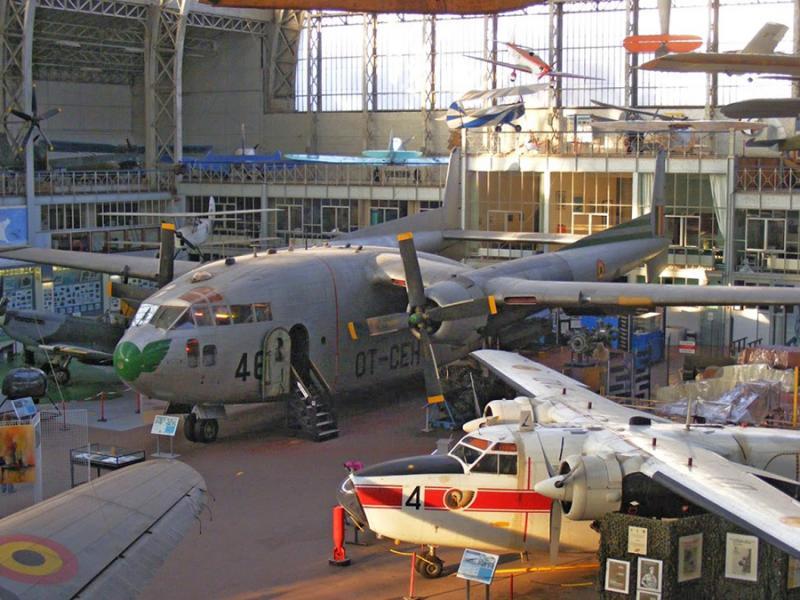 Brussels Air Museum - 18 novembre 2007 G5plJ