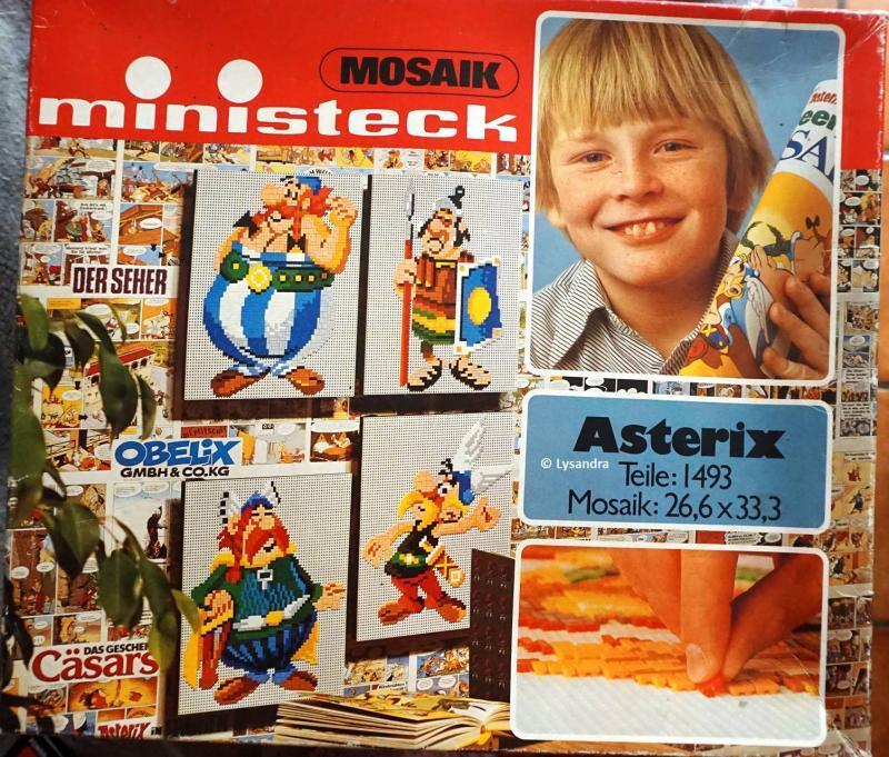 Mes dernières acquisitions Astérix - Page 42 GGwZK