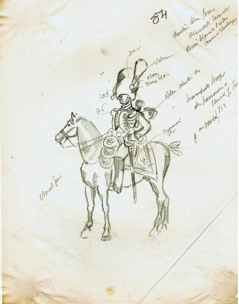 grenadiers à cheval de la Garde - Page 3 J8RbP