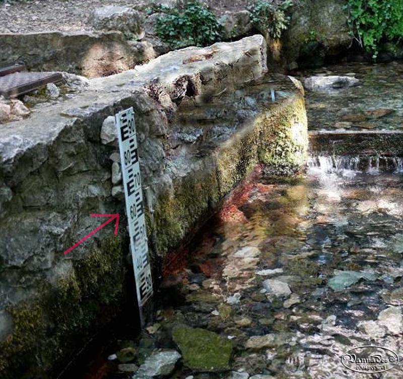 "La Vallée de St Pons ( Gémenos ) ""la Vallée Rose"" JOjvj"