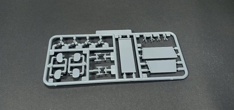 Fuso (Fujimi 1/700° et PE) par MaquetteTv JVLav