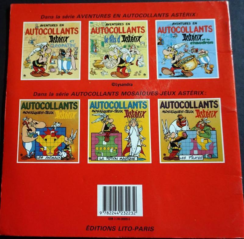 Astérix : ma collection, ma passion - Page 18 JejJv