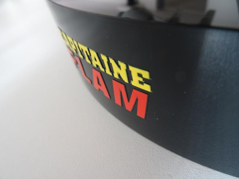 [Review] Capitaine Flam - Coffret Blu-Ray Cyberlabe JjPqP