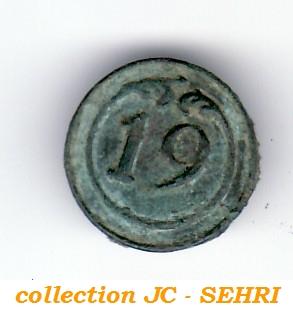 Le 19e régiment d'infanterie de ligne JnP0v