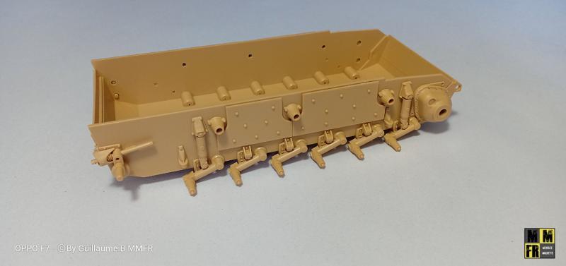 Tamiya Sturmgeschutz III - 1/35 JnWwy