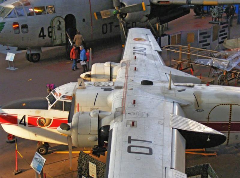 Brussels Air Museum - 18 novembre 2007 K3Ale