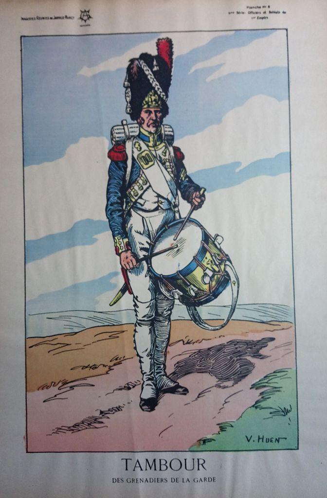 Grenadiers à pied de la Garde - Page 2 K99gJ