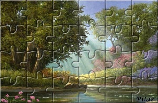 "N° 19 PFS "" Effet Puzzle "" - Page 2 KOALp"