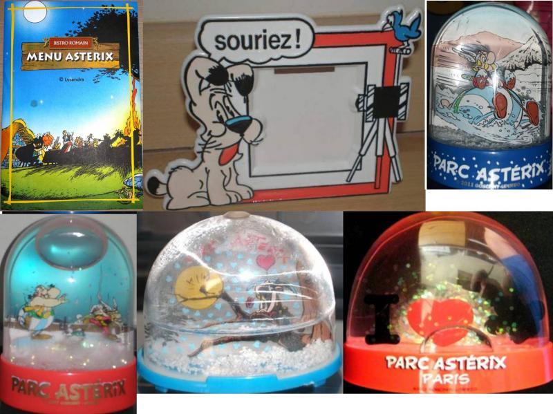 Lysandra - Mes recherches sur Asterix MAJ 25/01/2020 KQmPo
