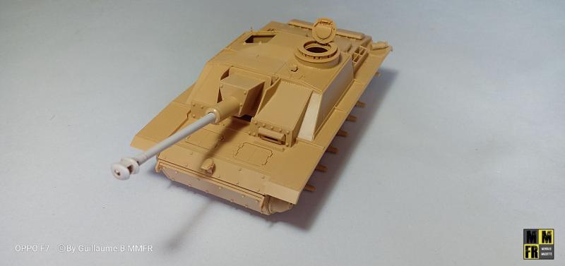 Tamiya Sturmgeschutz III - 1/35 KXkjZ