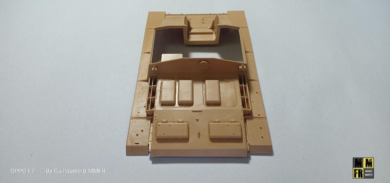 Tamiya Sturmgeschutz III - 1/35 KXoJp