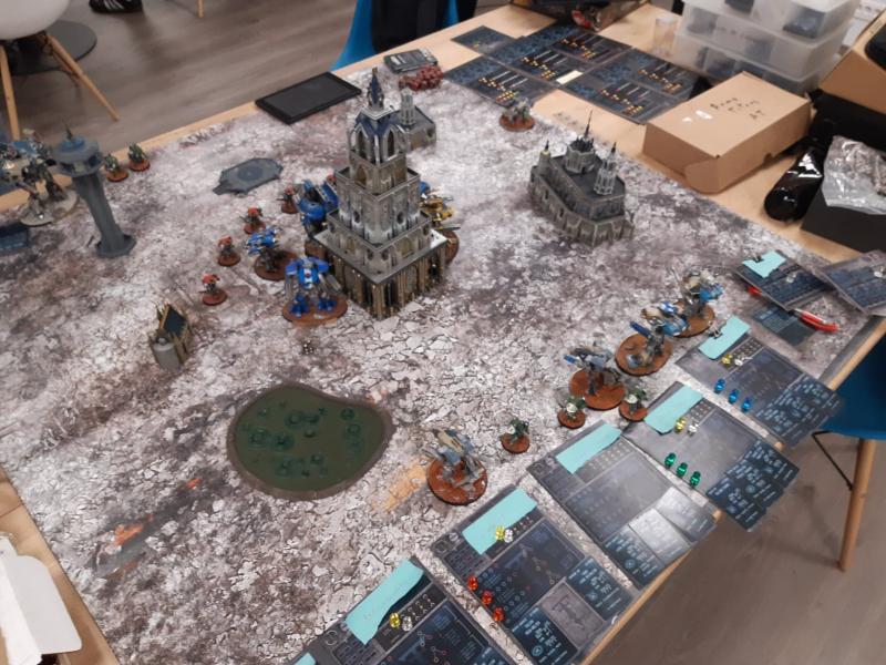 Titan Death, bataille 3 KbJX9