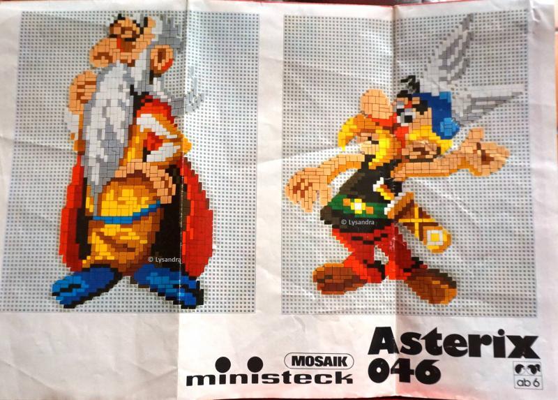 Mes dernières acquisitions Astérix - Page 42 Kd4p9
