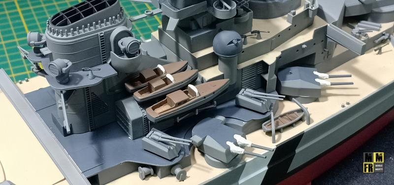 Bismarck 1/350 Tamiya  - Page 8 Kk1Ly