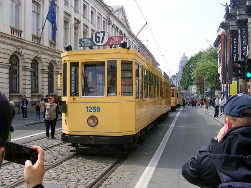 150 ans de tram à Bruxelles - Page 2 Koegb