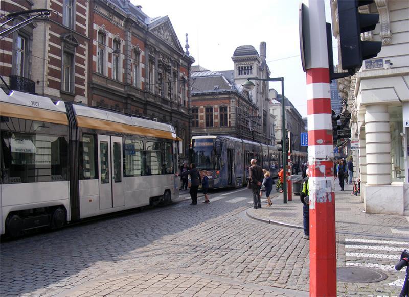 150 ans de tram à Bruxelles - Page 2 KoryJ