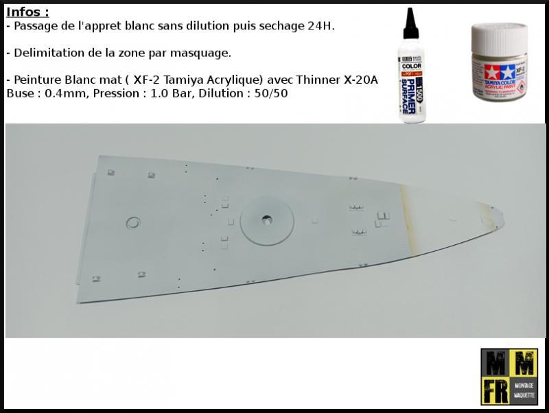 Bismarck 1/350 Tamiya  - Page 2 LEweA