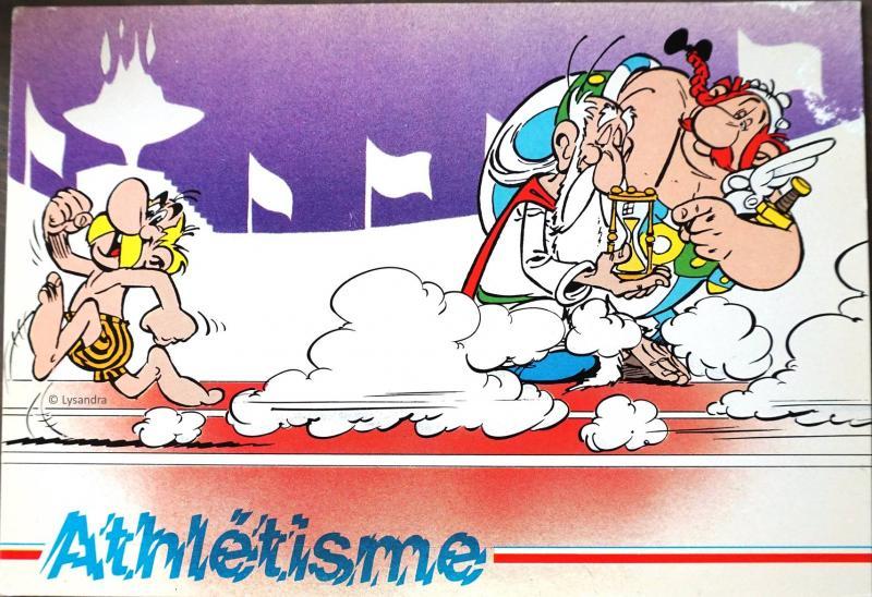 Mes dernières acquisitions Astérix - Page 42 LNpra