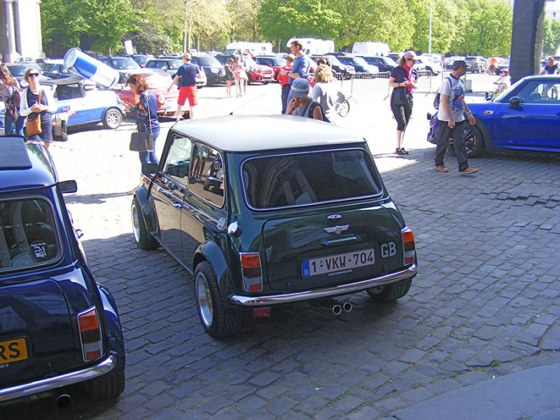 Autoworld - MINI Parade 22 avril 2019 LnVw4