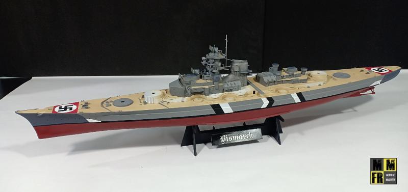 Bismarck 1/350 Tamiya  - Page 6 Lqq9p