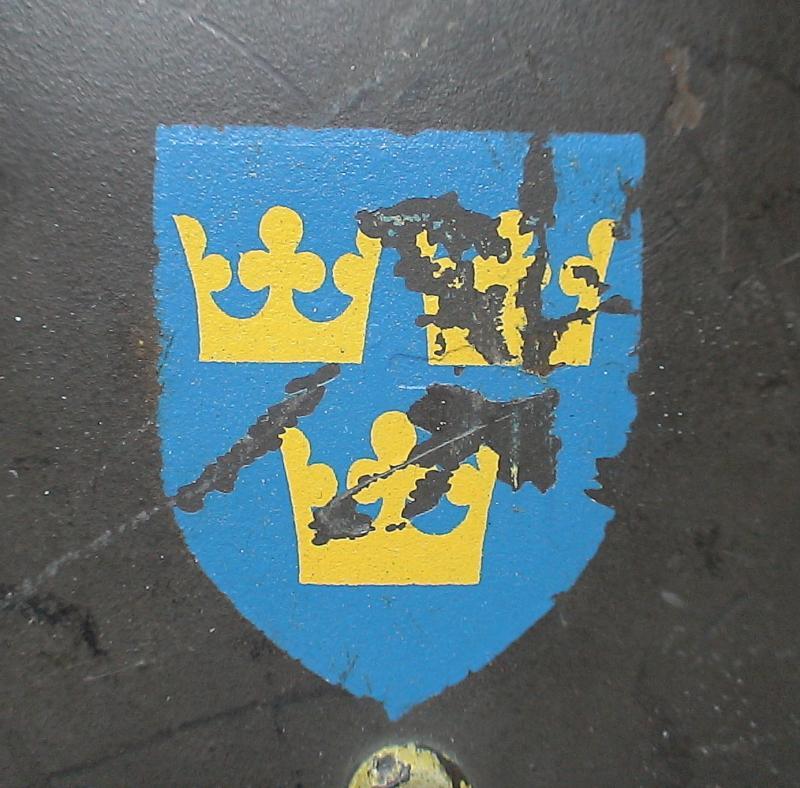 Mannequin Suédois période WWII. Lwk02