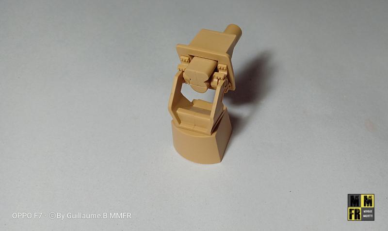 Tamiya Sturmgeschutz III - 1/35 LwqPA