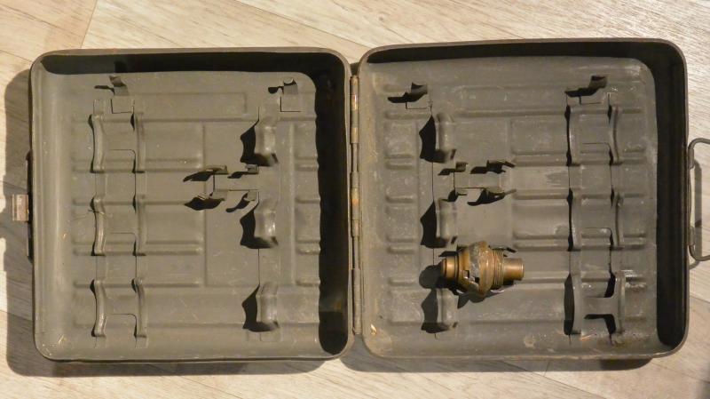 Boite de transport de munitions...toujours Suédois! N72pK