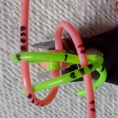 Tuto pour inversion de couleurs sur scoub droit à 4 fils N8d8m