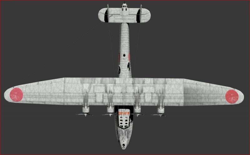 screenshots de la 3D du h6k4 NGjqK