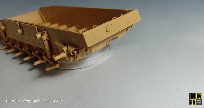 Tamiya Sturmgeschutz III - 1/35 NNm8d