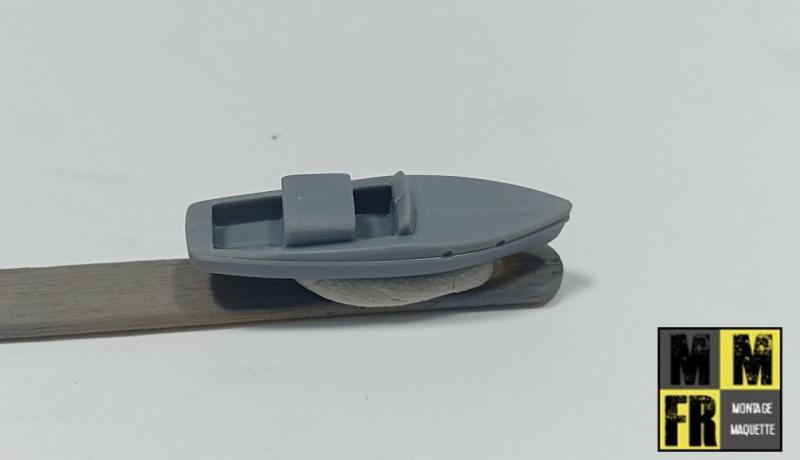Bismarck 1/350 Tamiya  - Page 5 NOXgX