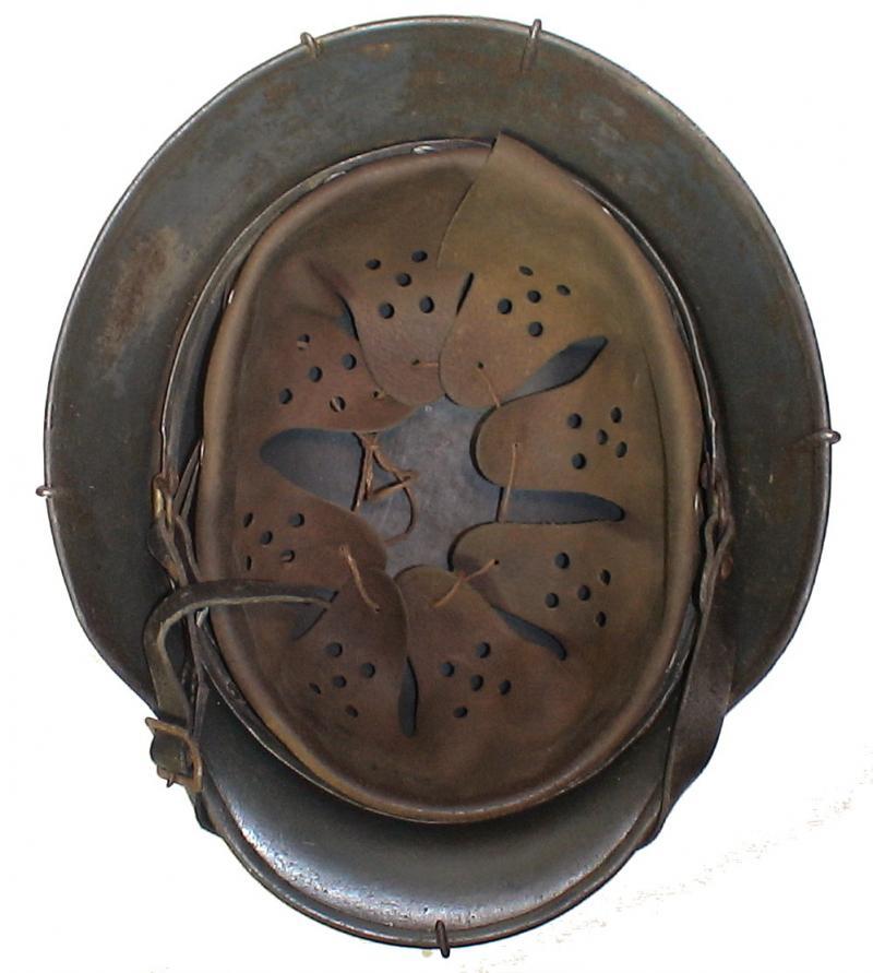 casque M40 grillagé - Page 2 NQVLl