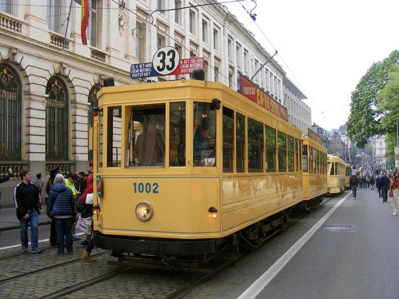 150 ans de tram à Bruxelles - Page 2 NQdPd
