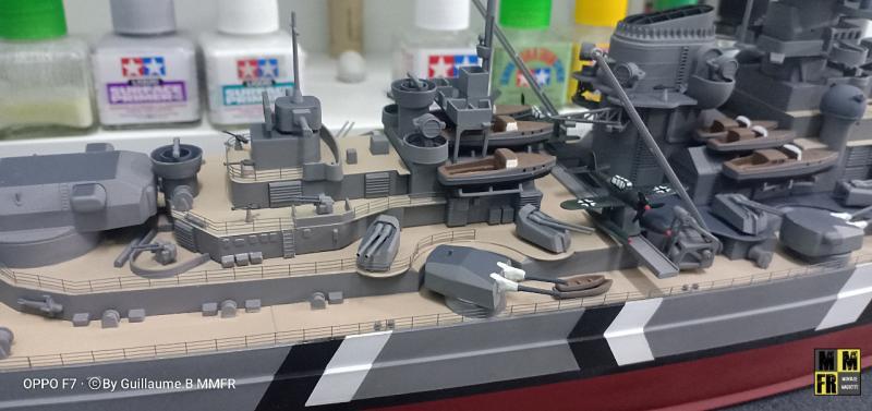 Bismarck 1/350 Tamiya  - Page 9 NXOVK