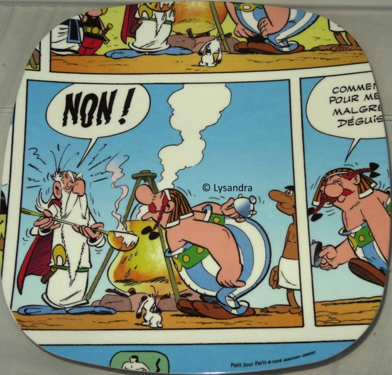 Astérix : ma collection, ma passion - Page 13 NaYvm