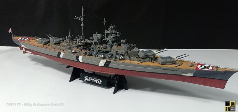 Bismarck 1/350 Tamiya  - Page 10 NqRql