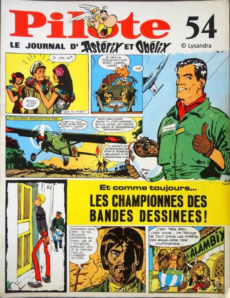 Pilote - Le journal d'Astérix et d'Obélix - Page 4 Nrk3Q