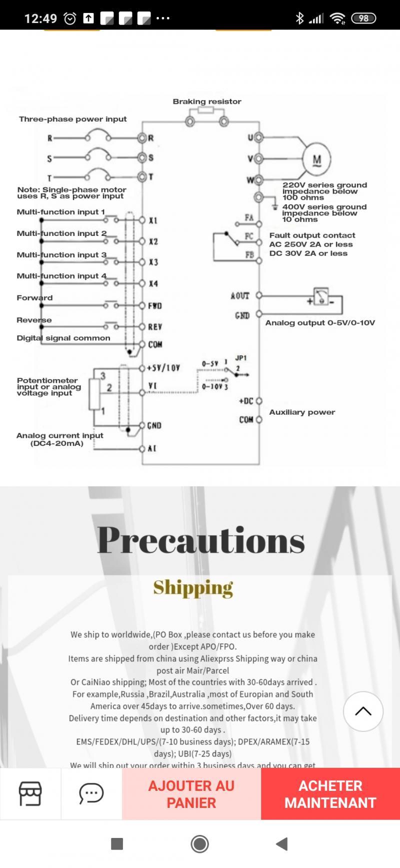 Percer du diamètre 20mm dans de l'acier 3mm - Page 6 OLGAg