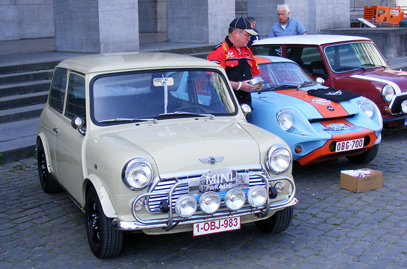 Autoworld - MINI Parade 22 avril 2019 OgeaD