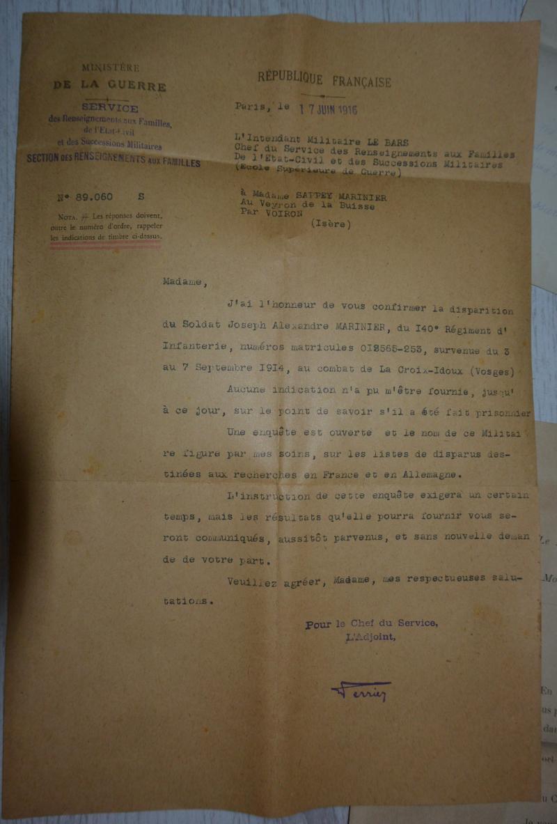 Affiche mobilisation générale 1939 PAYAk