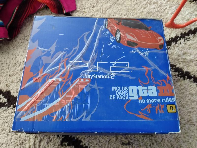 [Estim] Pack PS2 GTA 3 PWgkP
