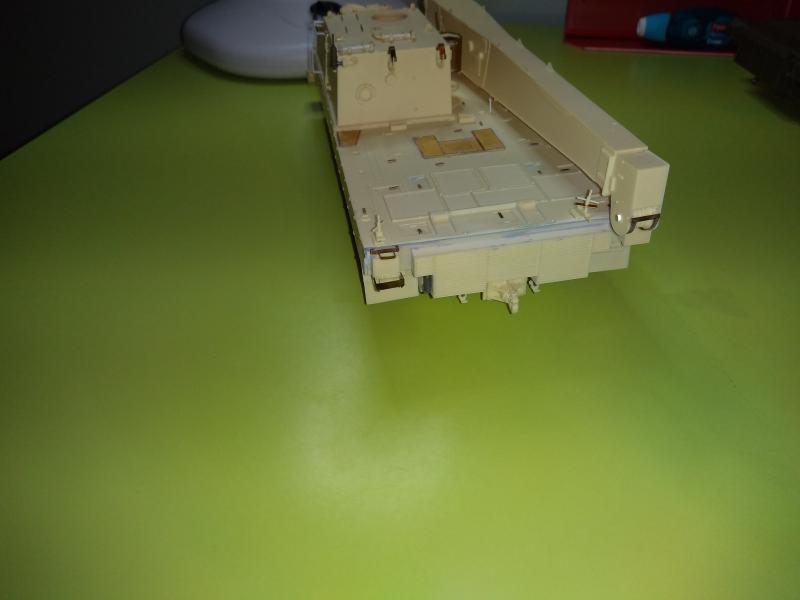 [Convoi] Type 90 MBT et ARV Tamiya + Etokin Model PYAoZ