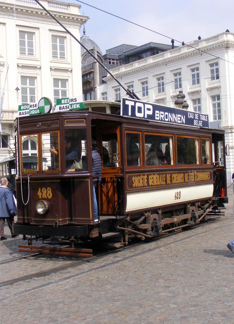 150 ans de tram à Bruxelles - Page 2 PYZ2d