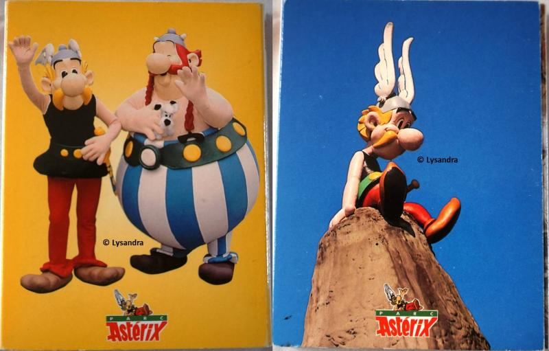 Astérix : ma collection, ma passion - Page 18 Q28Lk
