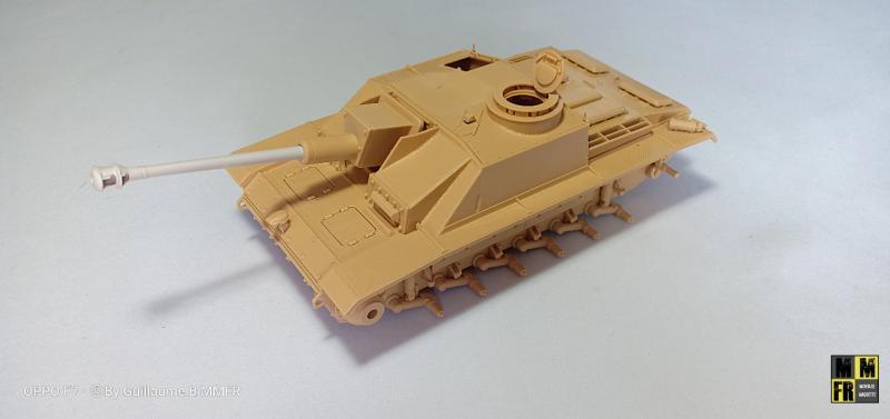 Tamiya Sturmgeschutz III - 1/35 Q2Gv8